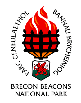 Brecon Beacons logo