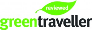 GreenTraveller Reviewed logo