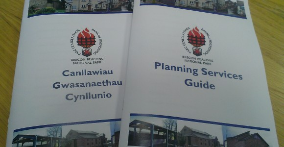Planning services guide