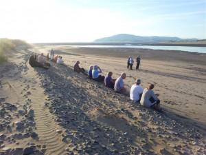 Walney Sunset Walk (Islands of Barrow Walking Festival)